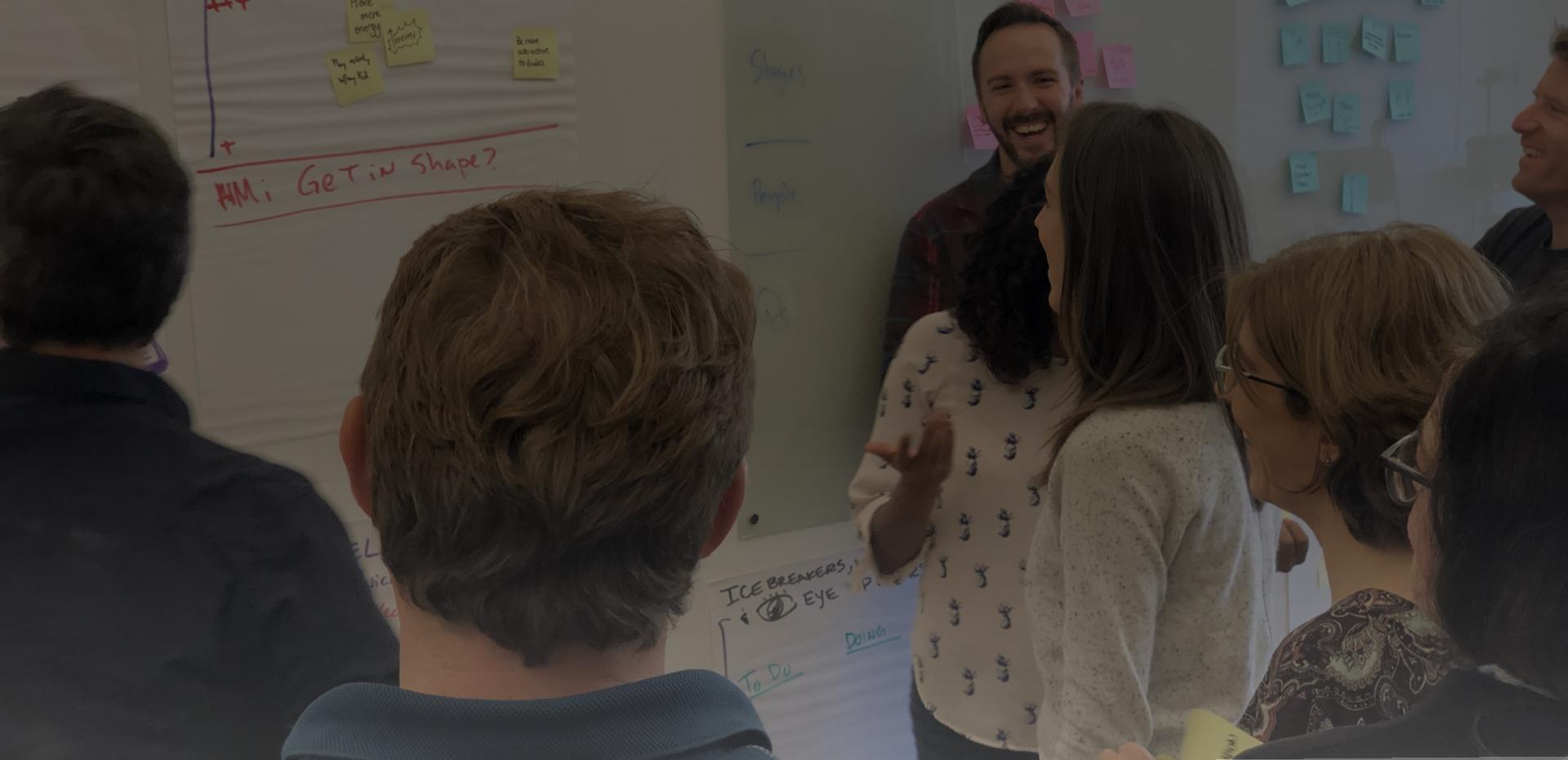 Innovation Leadership Accelerator Leadership Development